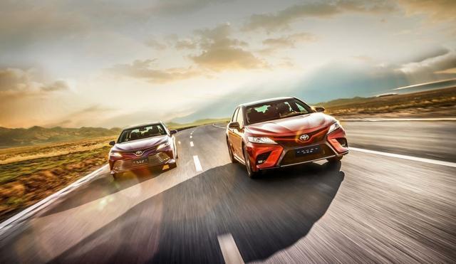 雅阁、凯美瑞、亚洲龙大混战,20万级节能车PK,谁是最优解?