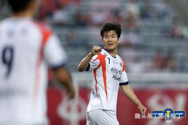 超级冷门!韩国杯赛迎史诗级黑马:第三级别队伍看到出战亚冠希望