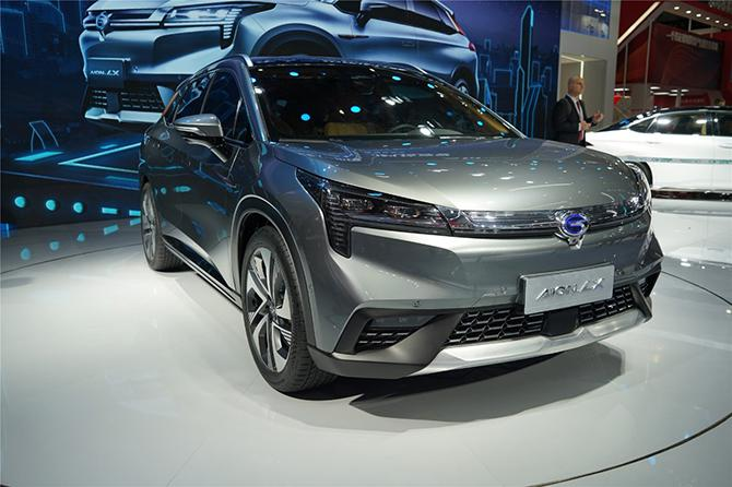 补贴退坡促新能源市场竞争加剧 下半年上市的这几款新车实力不俗