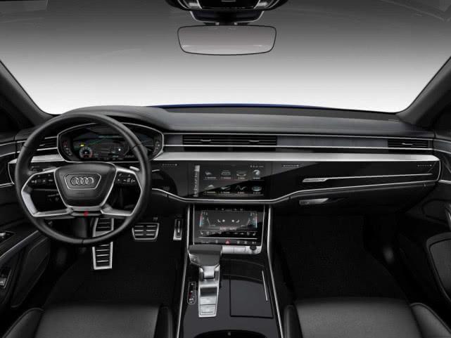 比A8L更运动更具操控性,全新奥迪S8正式发布,提供两种轴距