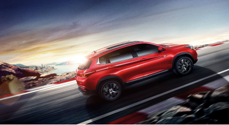 十二大平台助力 奇瑞新零售首款车型瑞虎7i正式上市