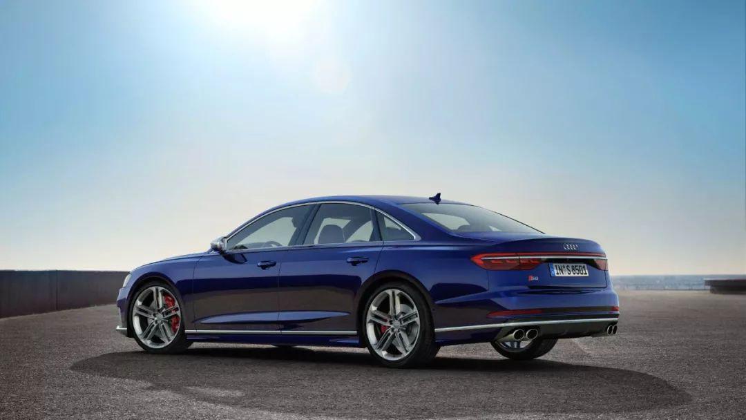 推出标轴和长轴 全新奥迪S8难道要国产?