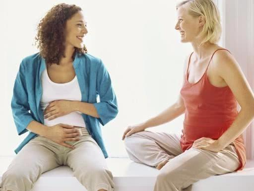 孕囊形状可以看出宝宝的性别?鉴别宝宝性别的传言,你信了几个?