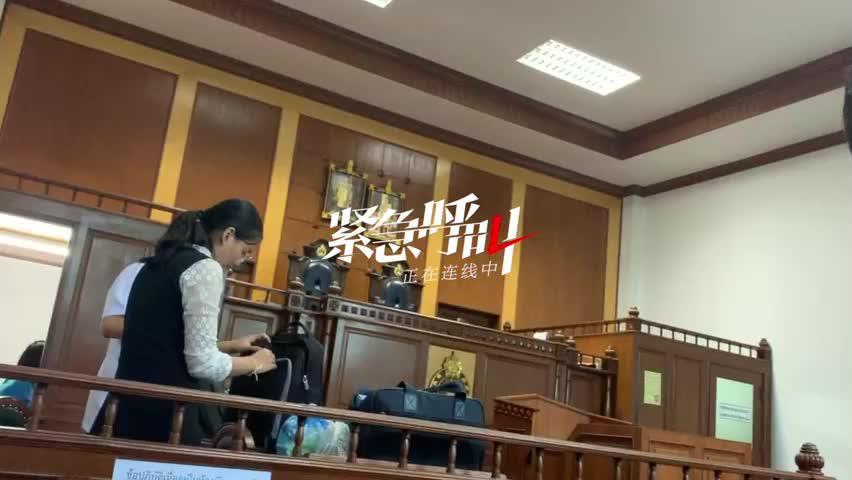 杀妻骗保案开庭 被害人律师:嫌疑人方无人作证