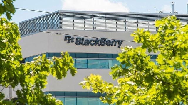 BlackBerry与LG加强合作 推动未来驾驶