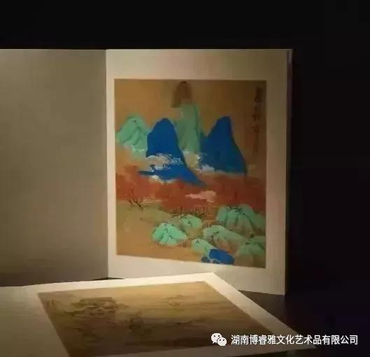 中国艺术品市场已8年走低:机会可能来了