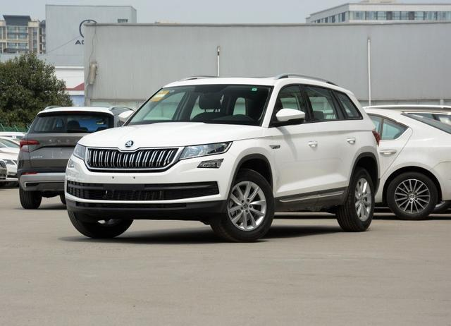 月薪5000元也买得起,这些合资SUV最高降价超7万,这你都不买?