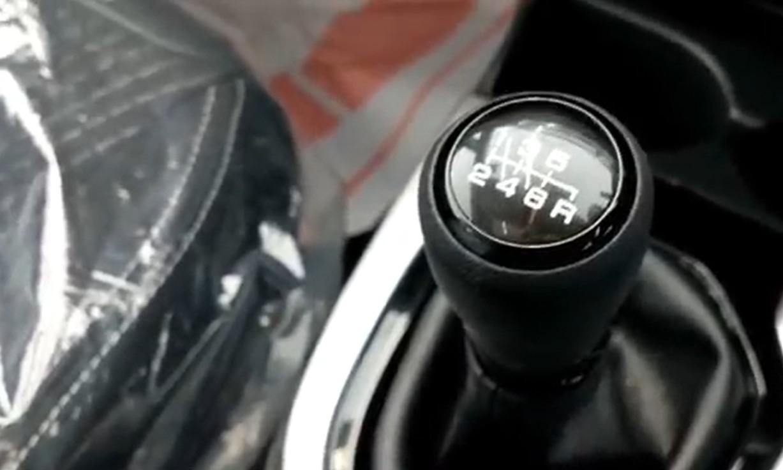 油耗仅4升 7万起售 本田最小WRV来啦…自主车企要警惕了