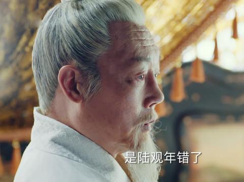 《大宋少年志》剧情扑朔迷离,谁是反派?七斋怀疑密阁