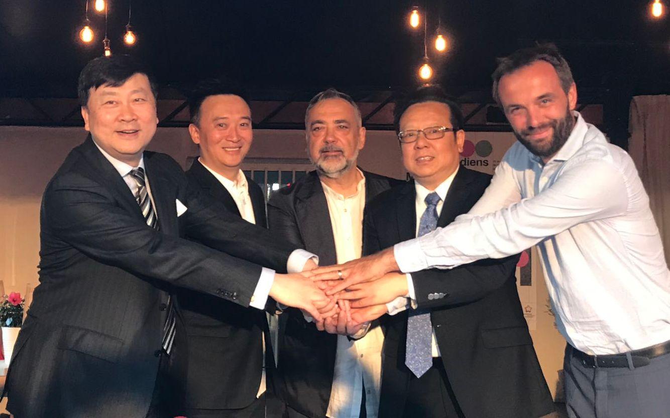 大师班、戏剧游学…又一个欧洲重磅戏剧节与中国深度合作