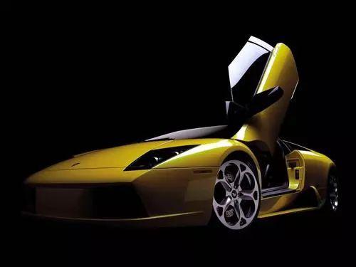 福利 | 在你们心中地位最高的跑车是哪款?