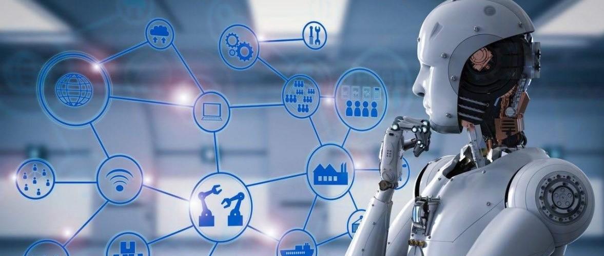 从全球机器人技术发展,探究智能机器人产品创新与5G技术推动