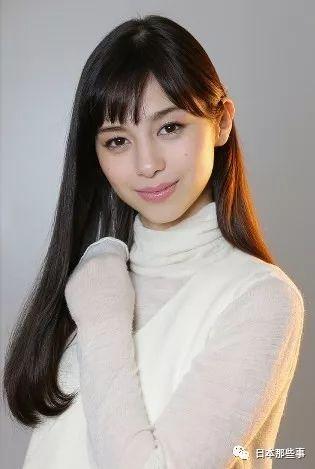 2019上半年爆红女星排行公布 广濑丝丝获得第一