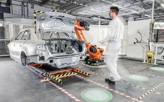 你以为德国车就是德国造?天真!来看看你的车到底出自谁的手