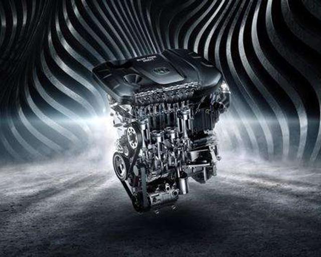 动力同级最强,长安CS35PLUS新增1.4T即将上市