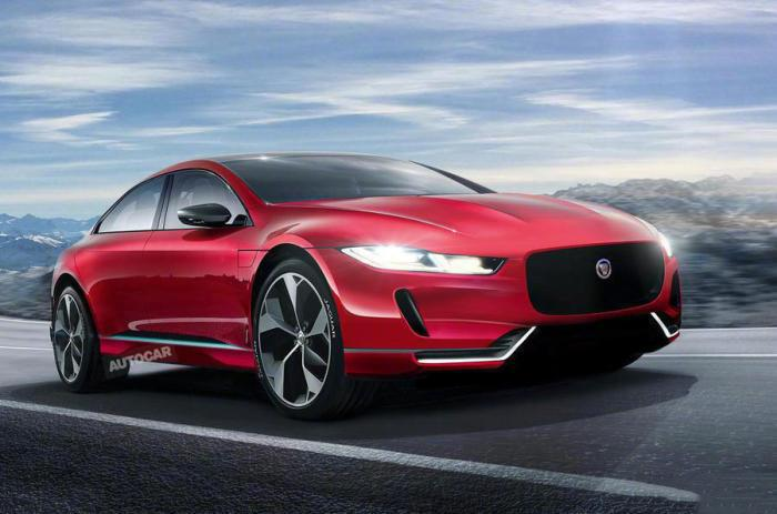 今后小众豪华汽车品牌,都将只有纯电动车了?