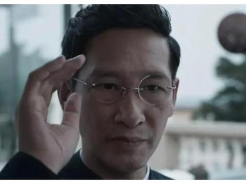 """王劲松演不了""""赵嘉良"""",张黎导演是王劲松表演路上很重要的人"""