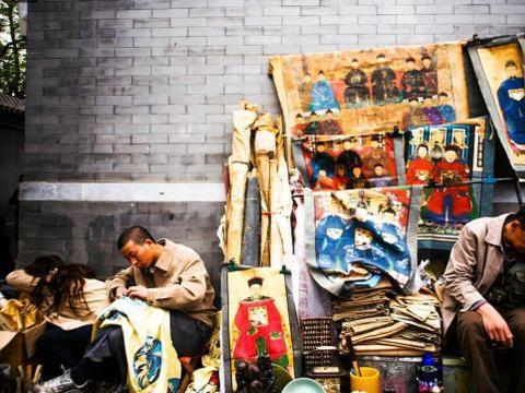 """中国最大的""""鬼市"""":凌晨4点在此交易,有人曾在此一夜暴富!"""