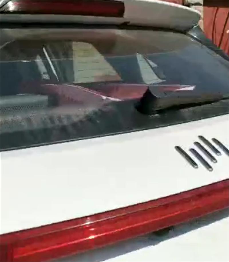 威马EX5被车主19万买下后,跑了5000多公里,电池还能续航多少?