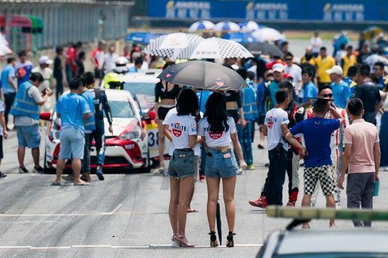 【回顾】高温+激战+6小时!1.6赛车如何制胜?!