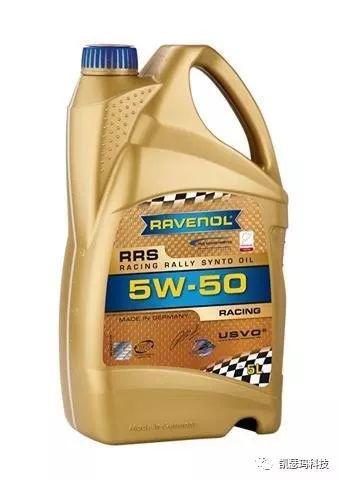 所有TMG丰田86赛车越野车都使用德国RAVENOL机油5W-50征战