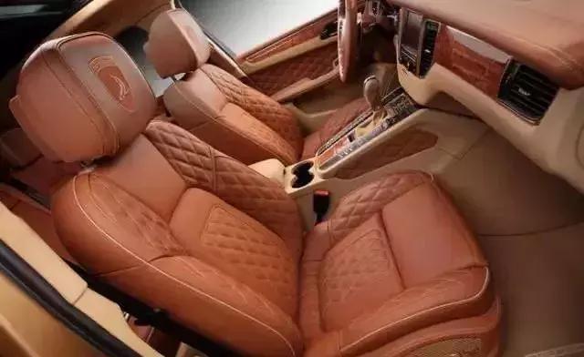 为了不想任原厂宰割,知名改装厂为这款豪华SUV各出奇招