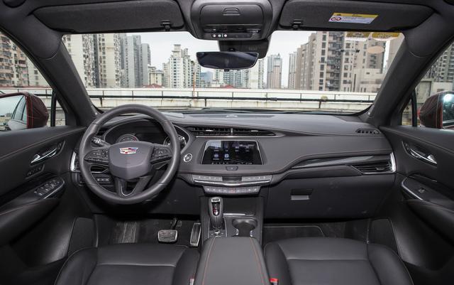BBA之外也有好车,这豪车标配2.0T+9AT,轴距近2.8米,卖25万