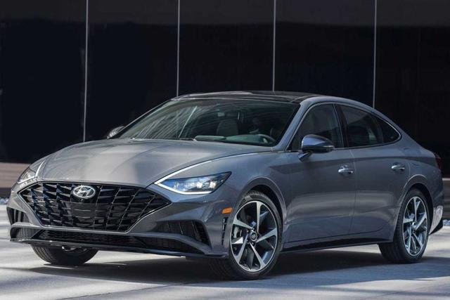 2019美国新车质量排行,雷克萨斯第9,前三全韩系,捷豹路虎稳定