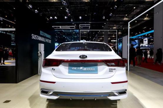 2019年下半年还有哪些重磅新能源车要上市?