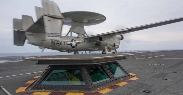 战斗机虽然有雷达,但是战斗机的雷达探测距离是十分有限