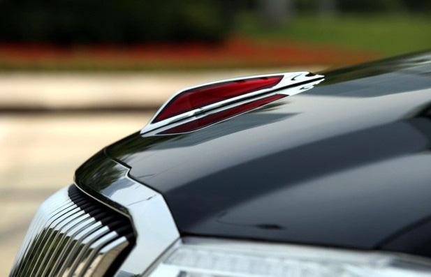 一汽红旗的战略布局,2款轿车与2款SUV,雄霸中高端市场