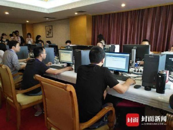 四川省本科提前批开录 军队院校一志愿计划满足率达100%