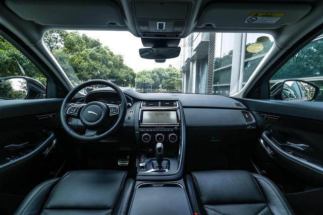 20万出头的捷豹SUV,值得买吗?