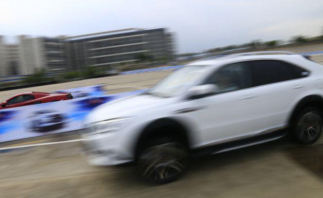 比亚迪在新能源领域有多得意 在燃油车领域就有多失意