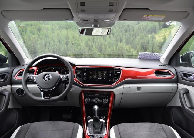 家用省油SUV大比拼,论高颜值与配置,选这3款就对了