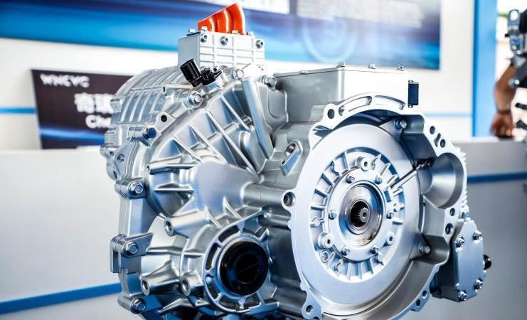 这款热效率41%的国产发动机,完败大众、超越本田、媲美丰田!