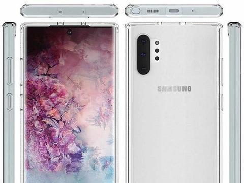 i冰宇宙:90Hz非决定性因素 Galaxy Note 10屏幕比一加7 Pro好