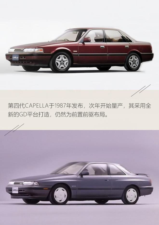广岛保时捷的无奈 中型车玩运动绝非心血来潮