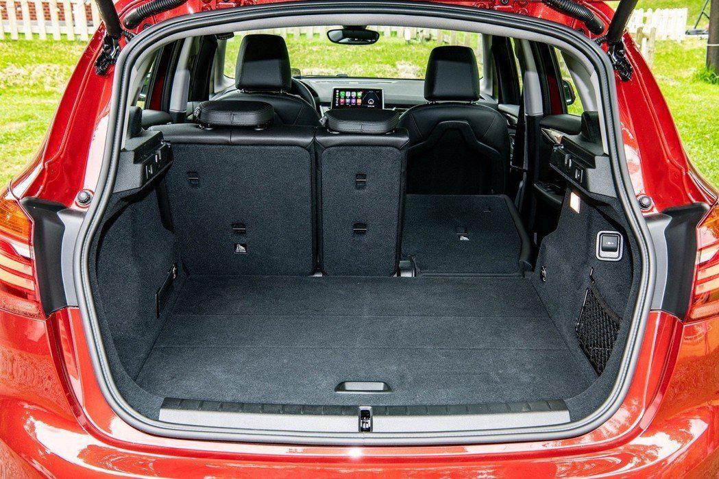BMW 2020款2AT/2GT推领航版配备在升级
