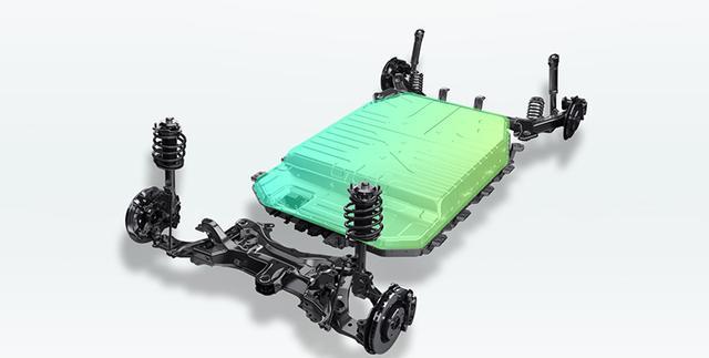 新能源补贴退坡后,全系不涨价、电池终身质保,这家车企太拼了…
