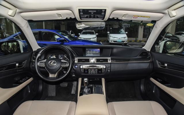 定位运动的C级豪车,前置后驱,245马力+8AT,懂的人为它放弃5系