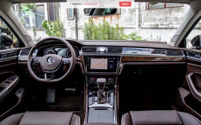 最可惜豪车,车长近五米,与奥迪A6L同平台打造,却月销近千台
