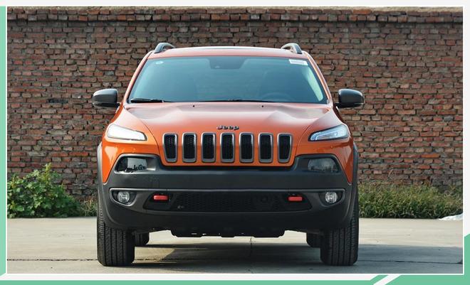 Jeep自由光存安全隐患全球召回 国内正在核查中