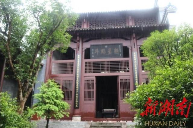 湘鄂赣千名小记者参观胡耀邦故居和秋收起义纪念馆