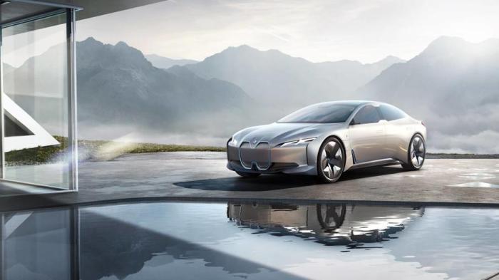 宝马i3,i8没有继任者,宝马新能源汽车怎么打算的?