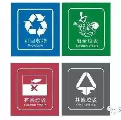 【热点】周洛华:垃圾分类不靠罚款不靠大妈 而要靠这个……