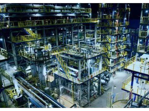 三聚环保悬浮床装置成功产出,欧盟标准第二代生物柴油