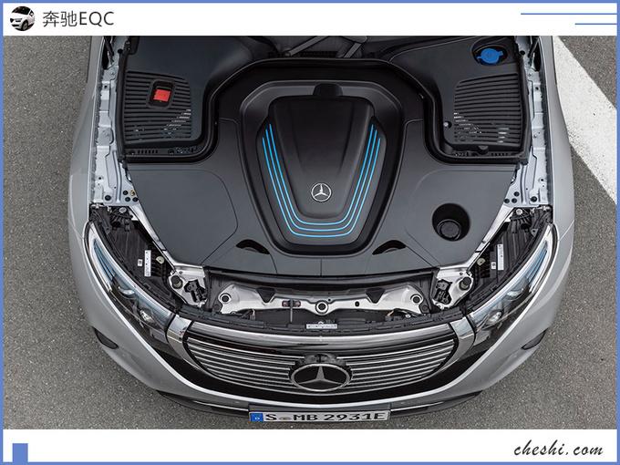 奔驰全新纯电SUV价格公布,续航超450km,10月上市竞争e-tron