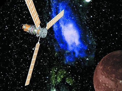 量子卫星与普通气象遥感卫星有什么不同?