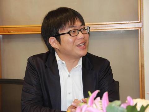 孔令文七段:为何围棋中国最强?